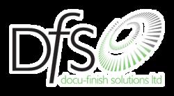 DocuFinish Logo